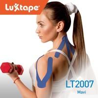 Luxor Lt2 Bandı 5X5 Mavı