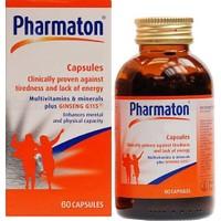 Pharmaton 40 Mg 60 Kapsul