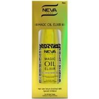 Neva Care Magic Oil Elixir Saç Bakım Serumu 125 ml