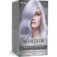 Neva Color Premium Füme Gri Tonlayıcı Krem Boya