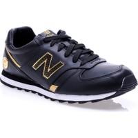 New Balance M554 Siyah Erkek Günlük Ayakkabı