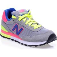 New Balance WL515 Gri Kadın Günlük Ayakkabı