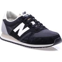 New Balance 420 Siyah Erkek Günlük Ayakkabı