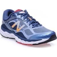 New Balance 860 Mavi Erkek Koşu Ayakkabısı