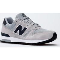 New Balance 565 Gri Erkek Günlük Ayakkabı