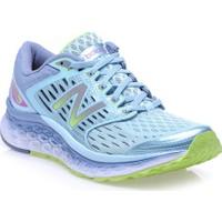 New Balance FF 1080 Mavi Kadın Koşu Ayakkabısı