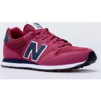 New Balance 500 Kırmızı Erkek Günlük Ayakkabı