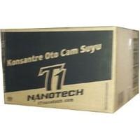 T1 Nanotech Cam Suyu Antifrizli, Parfümlü - 1 litre (-22° C derece) - 25'li Koli