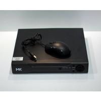 Mk 4 Kanal Hybrid Dvr Kayıt Cihazı
