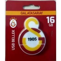 Galatasaray Usb Flash Bellek 16 GB Lisanslı