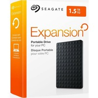 Seagate Expansion 1.5TB 2.5 USB 3.0 STEA1500400