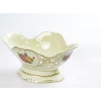 Yargıcı Porselen Porselen Ayaklı Gondol
