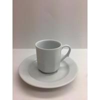 İkram Dünyası Kütahya Porselen HK Kahve Fincanı Takımı 6'Lı
