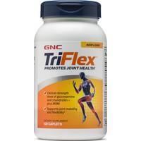 GNC TriFlex Hızlı Etkili Glukozamin ve Kondroitin 120 Kapsül