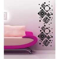 Bendis Kadife Duvar Sticker 45X138 Cm