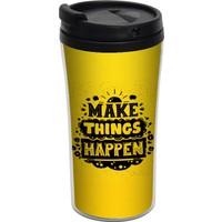 Allmug İç - Dış Plastik Termos - Make Things Happen
