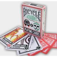 Bicycle Luchadores Oyun Kağıdı