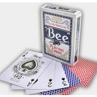 Bee Standard Kırmızı Oyun Kağıdı