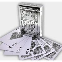 Bicycle Steampunk Oyun Kağıdı