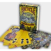 Bicycle Everyday Zombie Deck Oyun Kağıdı
