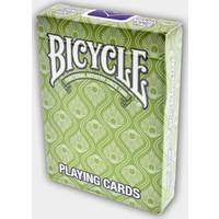 Bicycle Yeşil Peacock Koleksiyonluk Oyun Kağıdı