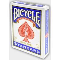 Bicycle Mavi Standard Oyun Kağıdı