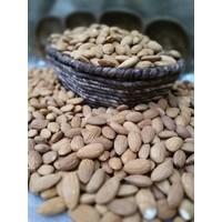Dilek Kuruyemiş Çiğ Badem Amerikan 500 gr