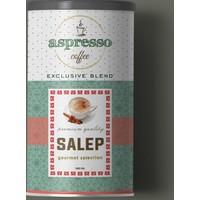 Aspresso Salep 1000 gr