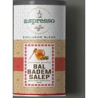 Aspresso Bal Badem Salep 1000 gr