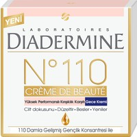 Diadermine No110 Gece Kremi 50 Ml