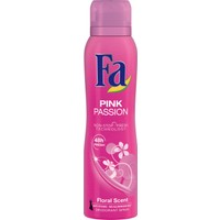 Fa Sprey Gc Pink Passion 150Ml