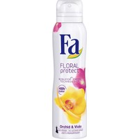 Fa Deospray Floral Protect Orchid 150ml