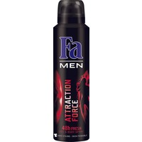 Fa Deospray Attraction Force 150ml