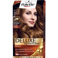 Palette Deluxe 9-50 Altın Parıltılı Bal