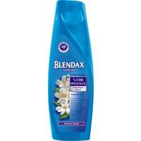 Blendax Şampuan 400ml Normal Saçlara Özel Yasemin Özlü