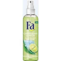 Fa Body Splash Caribbean Lemon 250ml