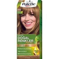 Palette Doğal Renkler 7-5 Açık Karamel Saç Boyası