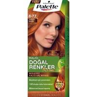 Palette Doğal Renkler 8-77 Tarçın Bakır Saç Boyası
