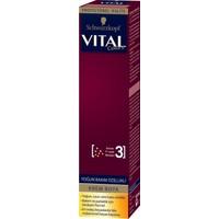 Vital Colors Siyah 1-0