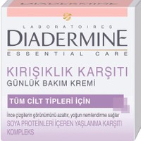 Diadermine Essentials Anti Age Gündüz Kremi 50 ml