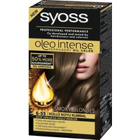 Syoss Oleo Intense Color 6-55 Küllü Koyu Kumral 50 Ml