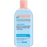 Diadermine Essentials Perfect Micellar Losyon 400 Ml