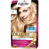 Palette Deluxe 10.5 Dore Sarı Saç Boyası