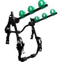 TOPP RACK PRO Bisiklet Taşıyıcı - 3 Bisiklet Taşıma Kapasiteli