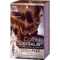 Colour Specıalıst 7-7 Sıcak Bakır 60 Ml