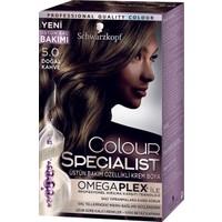 Colour Specıalıst 5-0 Doğal Kahve 60 Ml