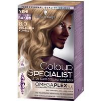 Colour Specıalıst 8-0 Doğal Açık Kumral 60 Ml