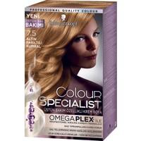 Colour Specıalıst 7-5 Altın Parıltılı Kumral 60 Ml