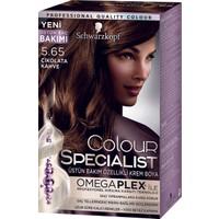 Colour Specıalıst 5-65 Çikolata Kahve 60 Ml