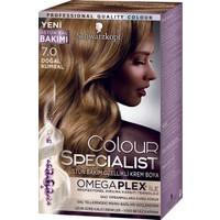 Colour Specıalıst 7-0 Doğal Kumral 60 Ml